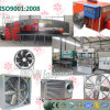 Ventilation Cooling Fan for Green House, Livestock, Poultry House, Air Condition