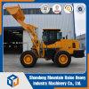 Projeto novo da máquina da construção carregador da roda de 3 toneladas com preço