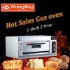 Forno di gas commerciale di vendita della macchina calda di cottura per pane
