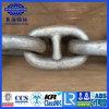Анкерная цепь соединения стержня горячего DIP гальванизированная