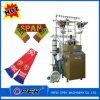 機械を作る綿のスカーフ