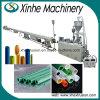 Assicurazione di alta qualità della macchina di plastica dell'espulsore per i tubi di PP-R