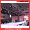 Showcomplex pH2.5 실내 풀 컬러 임대 발광 다이오드 표시 스크린