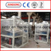 2016熱い販売のプラスチックミラーPVC Pulverizer