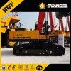 Prezzo idraulico medio dell'escavatore del cingolo della benna di tonnellata 1.5cbm di Sany 34.5 nuovo (SY335C)