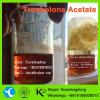 Esteróides de amontoamento de Revalor-H do ciclo (acetato de Tren a) Trenbolone (amarelo escuro)