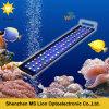 Lumière intelligente d'aquarium du WiFi 216W Dimmable DEL