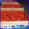cargo de cadena de la carpeta del gradiente 70 de 11m m que azota el encadenamiento para la venta