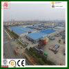 Costruzione d'acciaio fabbricata, costruzione d'acciaio prefabbricata di sostegno