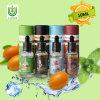 Tpd a reconnu l'E-Liquide 200+ U-Vert avec le goût pur