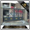 Cancello di giardino di alluminio di alta qualità calda di vendita