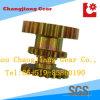 Industrie-Stahl-Mehrfachkette Spezielle Zahnkranz