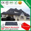 Пакгауз Нигерии листа плитки толя строительных материалов высокого качества/толя