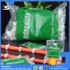 Clip de câble rond avec sac en plastique