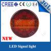 Indicatore luminoso di segnale caldo di giro della coda di arresto di E-MARK LED per il camion/bus/scuolabus/Van