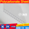 Honeycomb Sunshine Panels Polycarbonate Sheet