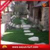 PE Kunstmatig Gras en het Modelleren het Synthetische Gras van het Gazon