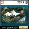 Garten-Park Customed Ausdehnungs-Farbton-Zelt