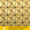 최신 판매 벽 훈장 금속 & 미러 시리즈 (금속 MS I01/I02/I03/I04)를 위한 특별한 크기 금속 혼합 Crytal 유리