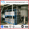 浄水システムのための電子消イオンEDI