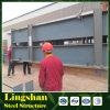 Цена по прейскуранту завода-изготовителя мастерской и стали стальной структуры конструкции поставщика Китая