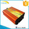 Plugue solar 50/60Hz I-J-600W-12V/24V-220V do inversor do UPS 600W 12V/24V/48V 220V/230V
