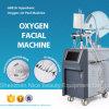 98% Pureza Oxigênio Hiperbárica Terapia Facial Máquina de beleza