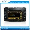 Reproductor de DVD auto para Toyota Prado
