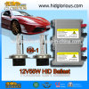 Kit OCULTADO 12V55W de la lámpara de xenón del lastre H4-1