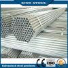 Bs1387 Galvanized Steel Pipe mit Cap