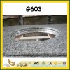Kitchen Bathroom를 위한 대중적인 G603 White Granite Vanity Tops