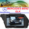 Reprodutor de DVD do carro de GLK para Mercedes-Benz (CT2D-SBZ10)
