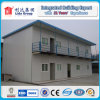China Manufacturers Small Steel Construction Building Prefabricated House for South Africa