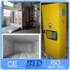 L'energia salva la cabina di spruzzo dell'alloggiamento della vernice dell'automobile del forno della vernice di spruzzo da vendere