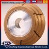 Стабилизированный абразивный диск диаманта качества 3og для машины CNC