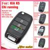Tasto dell'automobile per 2014 KIA K5 Sportsge Fsk433MHz con 3 il chip Fccid dei tasti ID46 95440 3W600