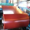Enroulements Zinc-Enduits à chaud enduits d'une première couche de peinture d'acier