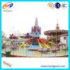 Aéronefs d'Automic/grands matériel de parc d'attractions/plan de sang-froid