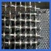 Нержавеющая сталь гофрированные проволочной сетки и ткани
