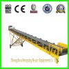 Gummiförderband-Förderwerk, Streichriemen-Bandförderer, Bandförderer-Systeme (B500, B800, B1000, B1500)