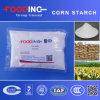 Fécule de maïs non modifiée blanche de catégorie comestible de qualité