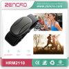 courroie en temps réel sans fil de poitrine de fréquence cardiaque de 5.3kHz Bluetooth Ant+