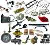 Auto Parts--Ignition Cord Set