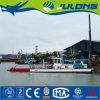 販売のための小さいカッターの吸引の浚渫船