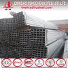 Tubi d'acciaio rettangolari galvanizzati A53 di ASTM