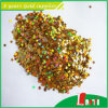 China Fine Glitter Powder para o papel de parede
