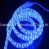 Strisce blu dell'indicatore luminoso del LED dell'indicatore luminoso di lampadina della corda del F3 LED