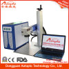 Mini laser de 10W Fiber Marking Machine avec Computer
