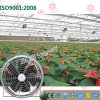 Round energy-saving Type Greenhouse Cooling Fan para Livestock Field