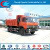 Het op zwaar werk berekende 10-wiel 270HP 18m3 10t 15ton Dump Truck van Dongfeng Sinotruk 6X4